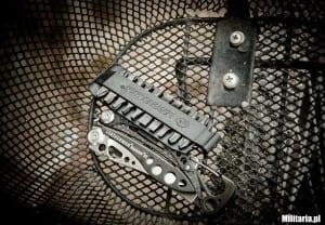 Leatherman Skeletool CX i zestaw bitów Bit Kit