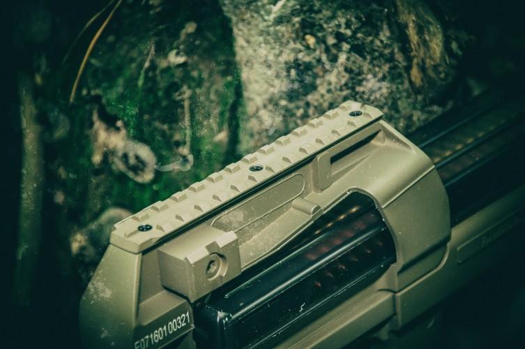 FN P90 Cybergun replika AEG