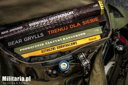 męskie książki