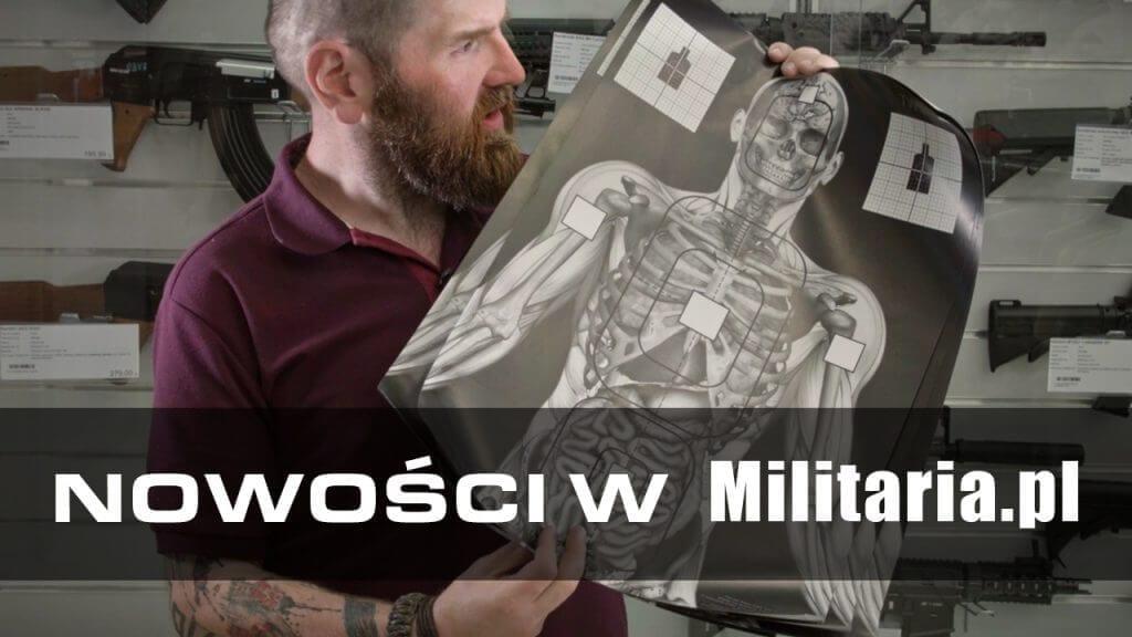 Nowości w Militaria.pl 21.06.2017