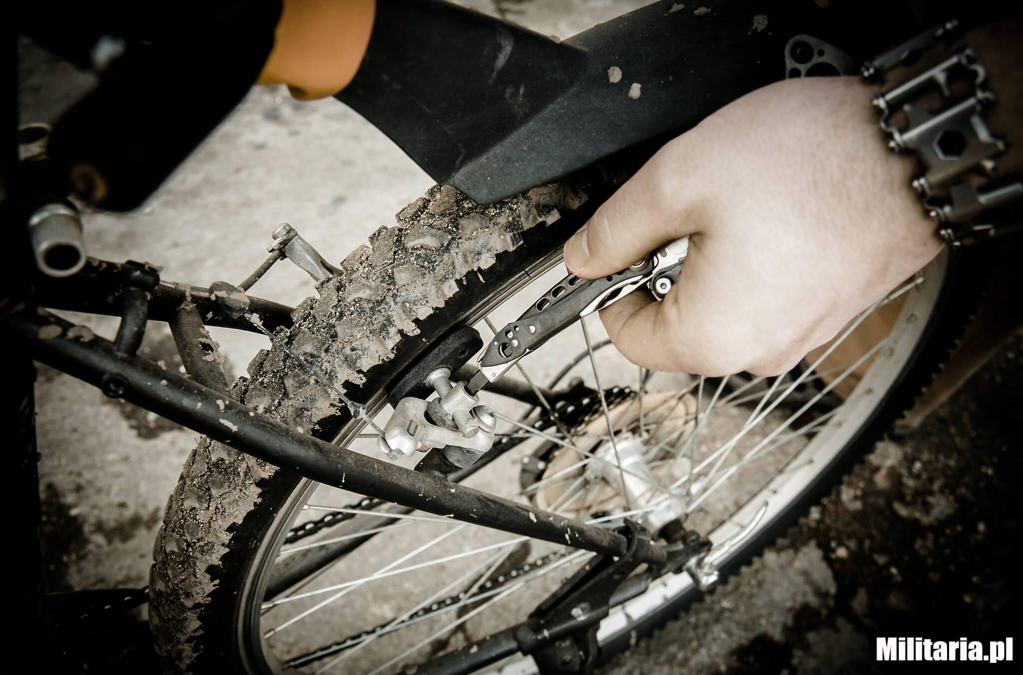 Jak przygotować rower przed sezonem?
