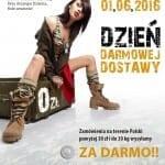 Darmowa dostawa w Militaria.pl