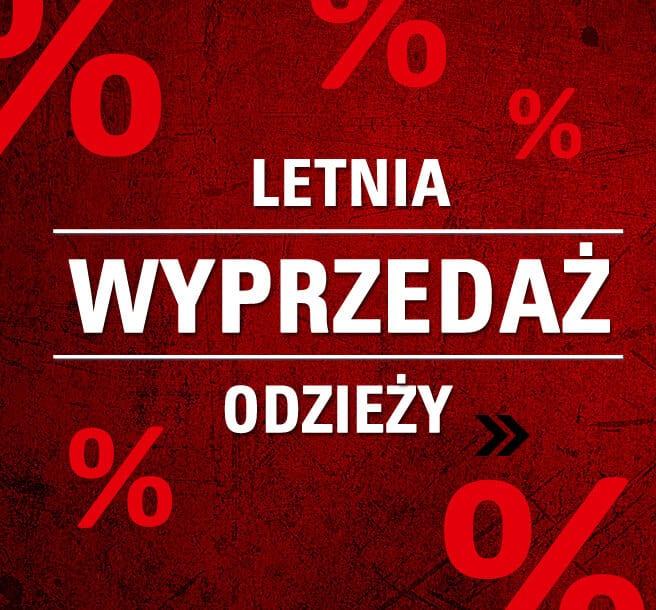 Ruszyła letnia wyprzedaż w Militaria.pl!