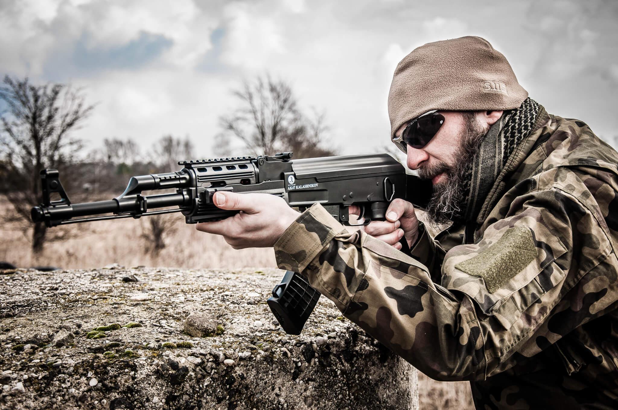 15 ciekawostek o AK-47