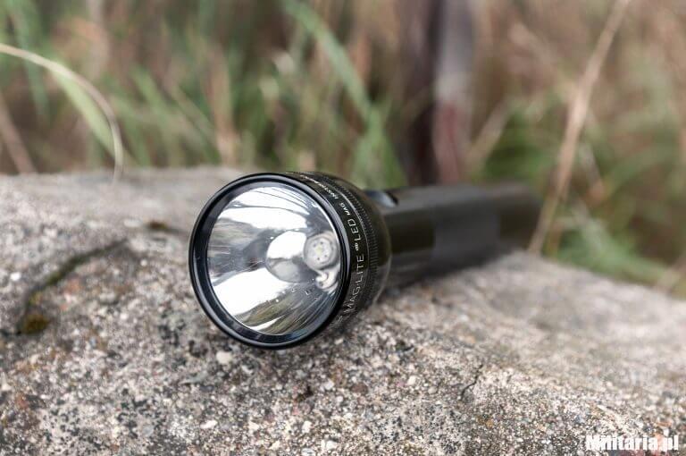 Latarka Maglite 3D LED