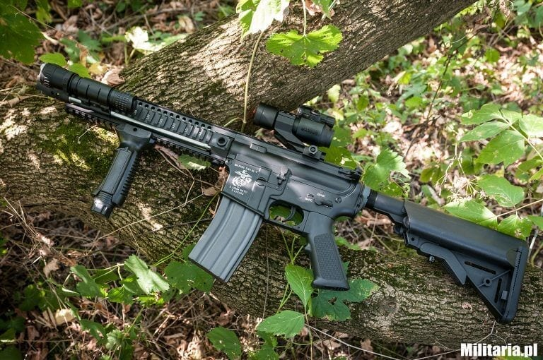 SA-A01 specna arms