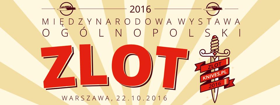 Międzynarodowa wystawa i ogólnopolski zlot Knives.pl 2016