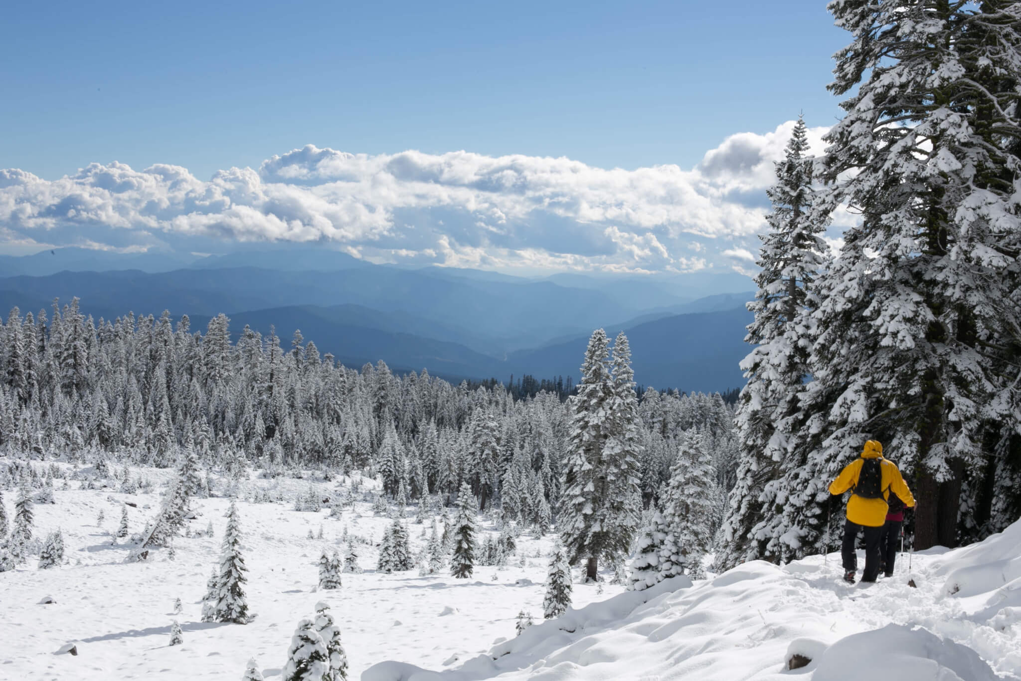 10 zasad zimowych wypraw outdoorowych