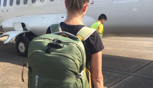 Pacsafe – plecaki i torby, które chronią Twoje rzeczy