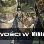 Nowości w Militaria.pl 07.06.2017