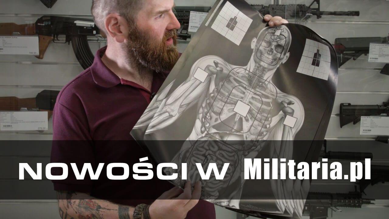 Co nowego u nas? Nowości w Militaria.pl 21.06.2017