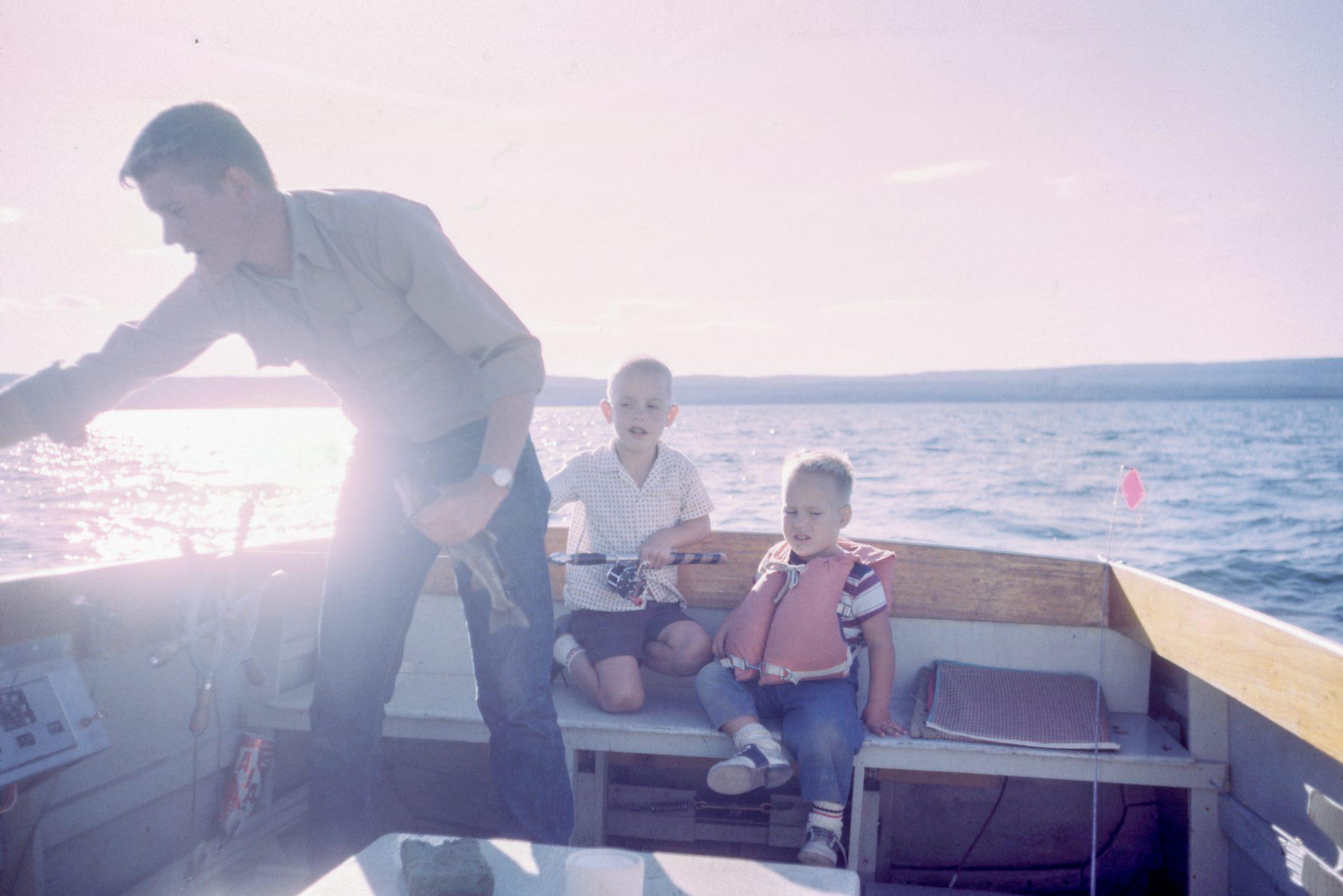 5 pomysłów jak spędzić Dzień Ojca