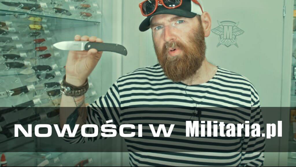 sprawdźcie Nowości w Militaria.pl 05.07.2017
