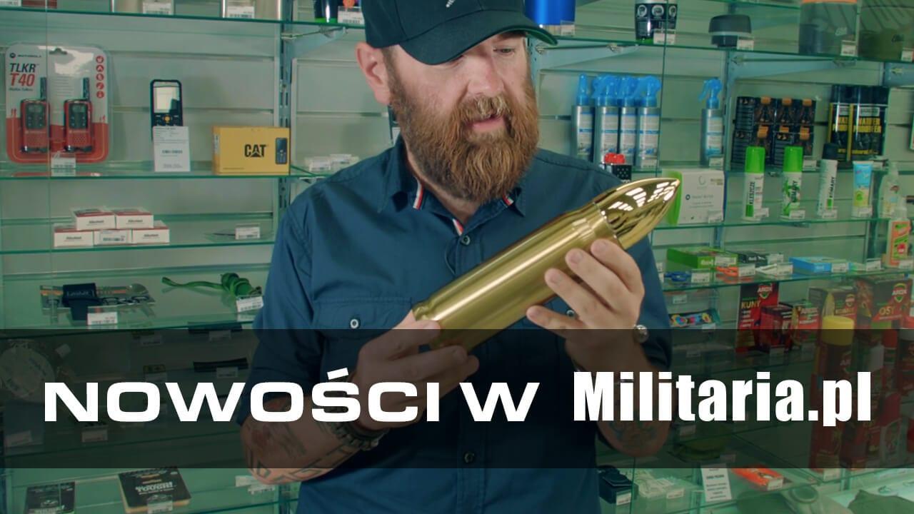 Nowości w Militaria.pl 19.07.2017
