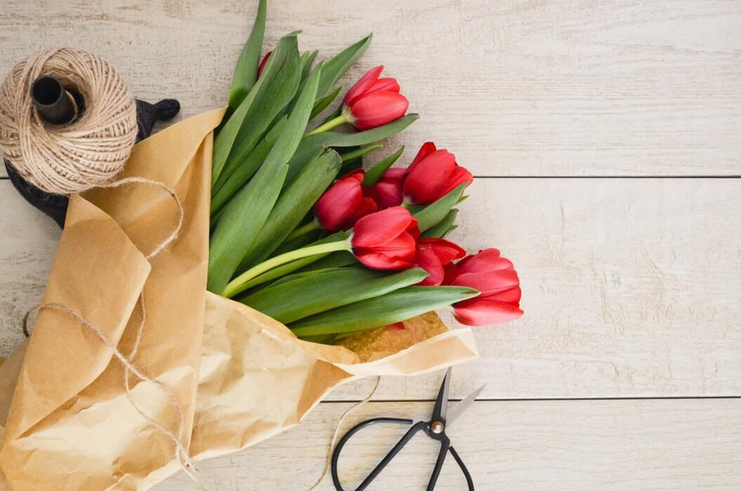 5 pomysłów na prezent na Dzień Kobiet