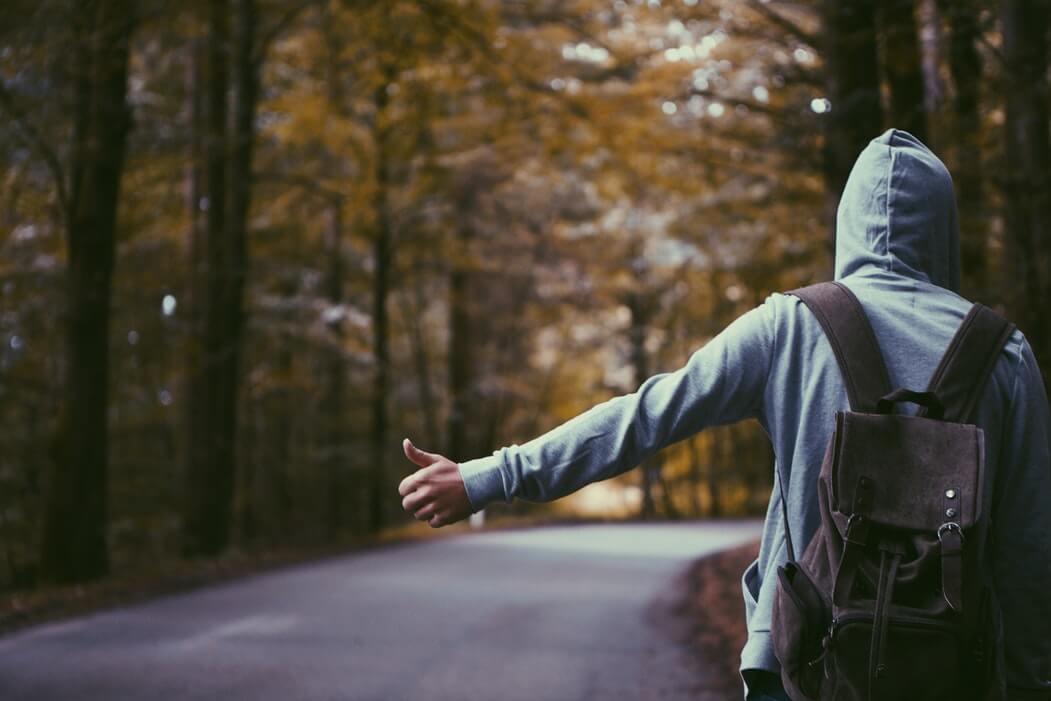 Backpacking czy tramping? Sprawdź jakim typem turysty jesteś