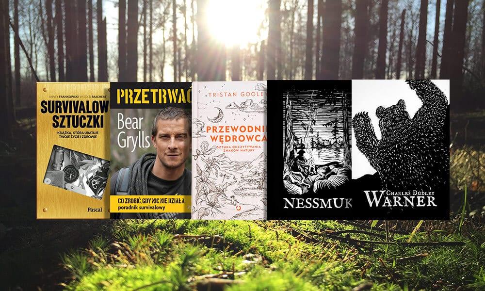 6 książek, które warto przeczytać w wakacje