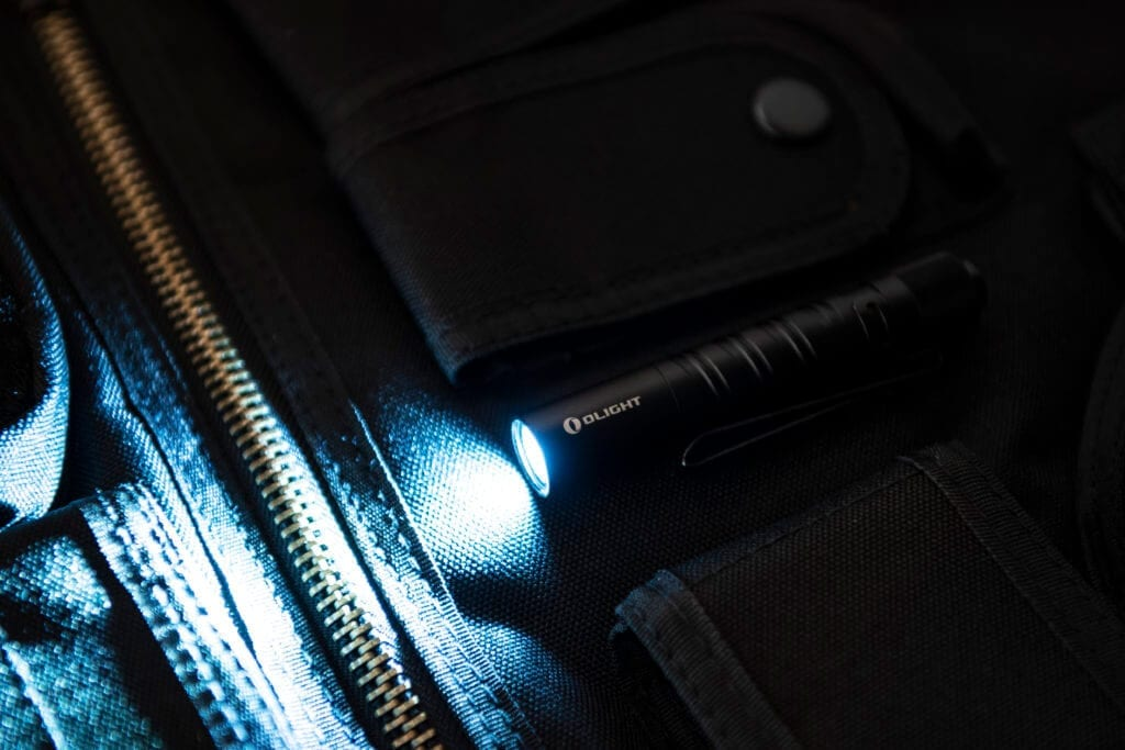 Podstawowe informacje o latarkach LED