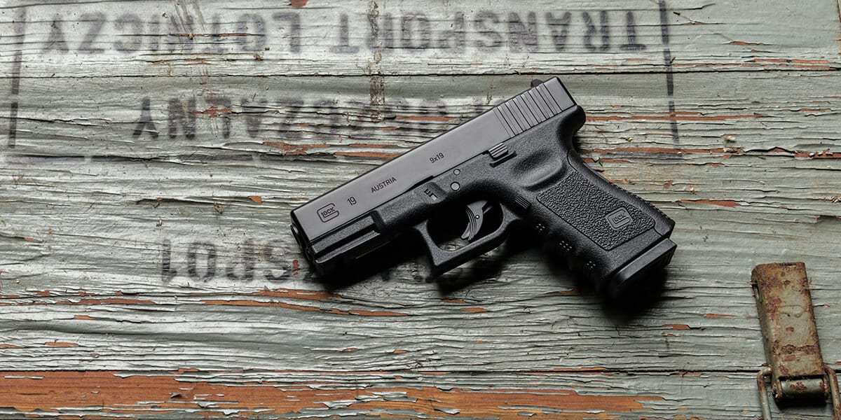 Wiatrówka pistolet – jaką wybrać? 10 ciekawych modeli