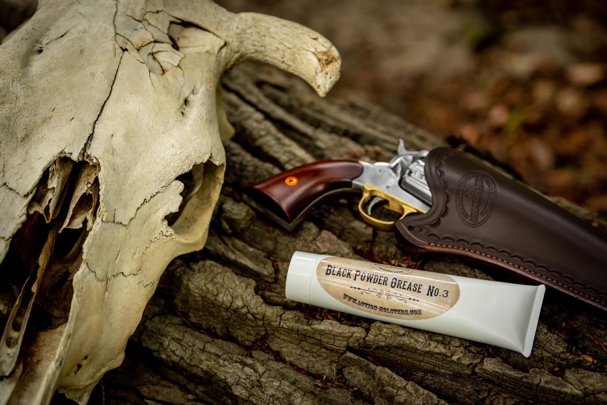 Broń czarnoprochowa bez zezwolenia – jak zacząć?