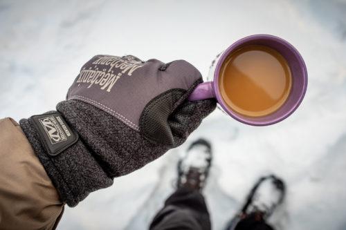 5 sposobów na mróz, zobacz jak przetrwać zimno