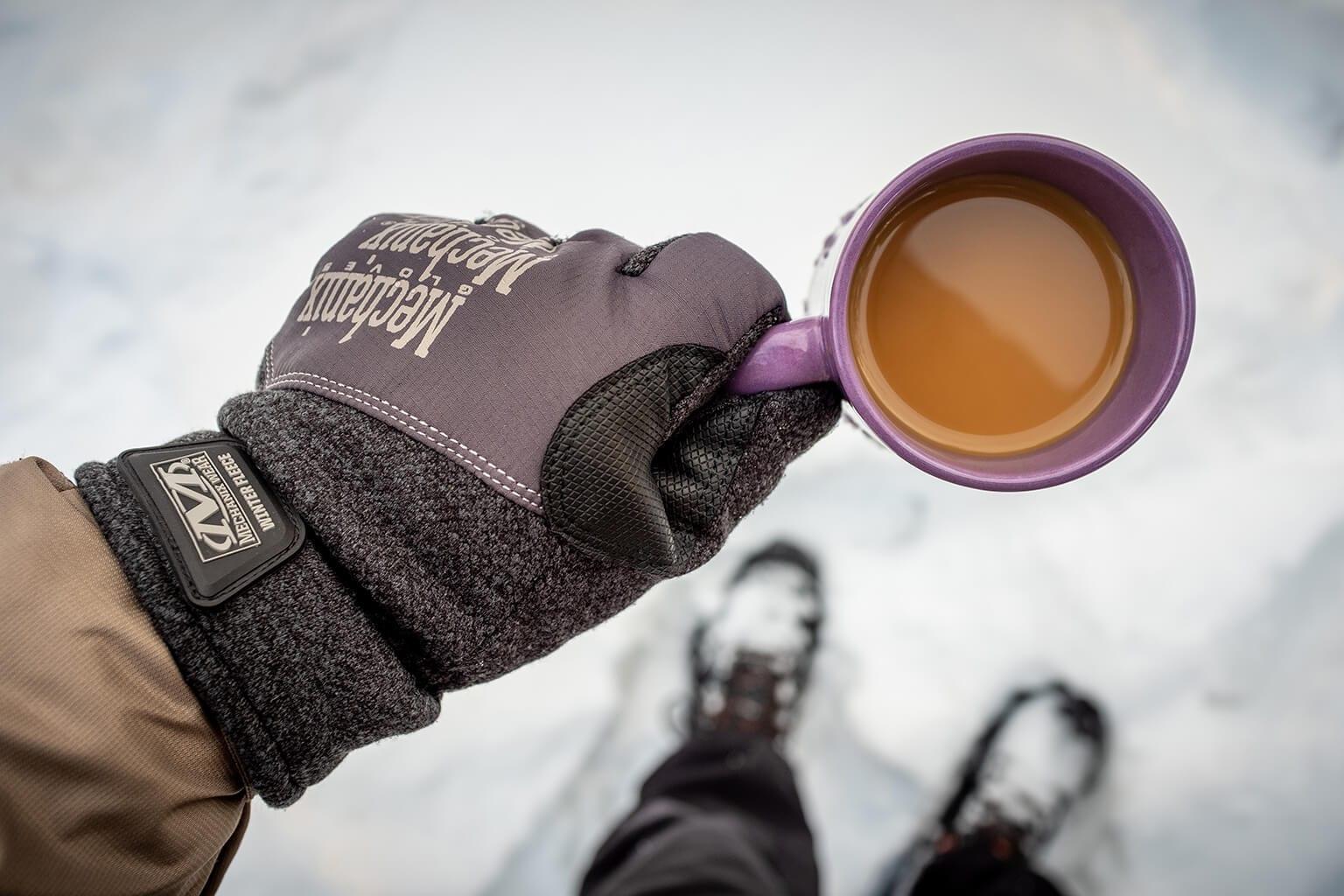 5 sposobów na mróz, czyli survival zimą