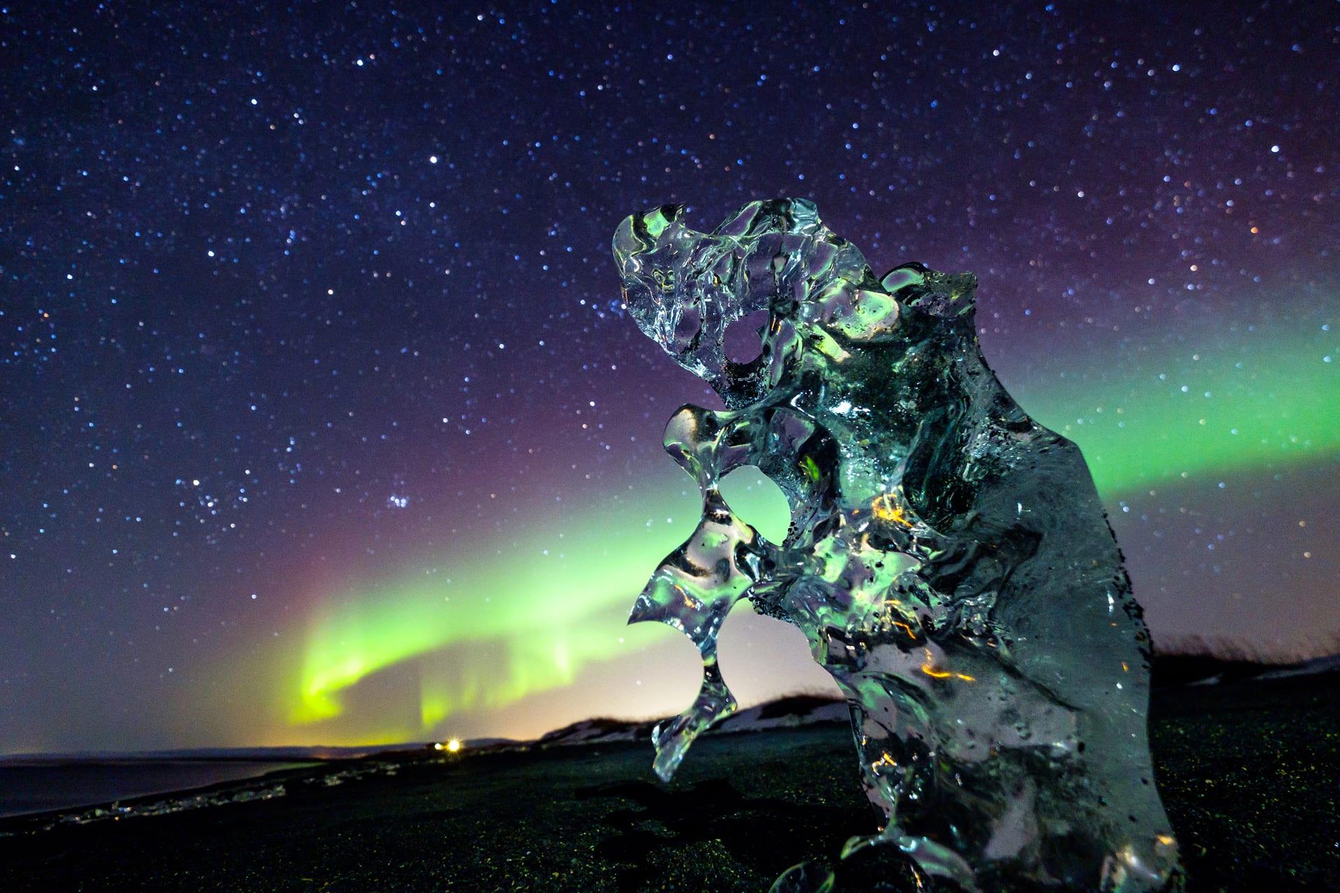 Islandia: jak Leatherman uratował sens wyprawy