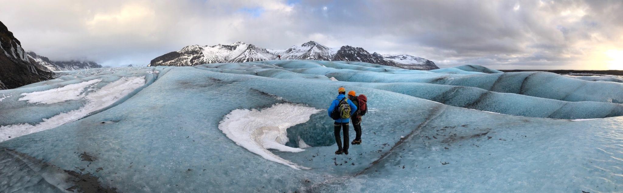 Islandia: Zdjęcia z wyprawy – od kuchni!