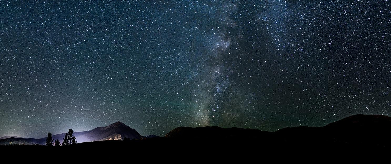 Pierwszy teleskop – jaki wybrać?
