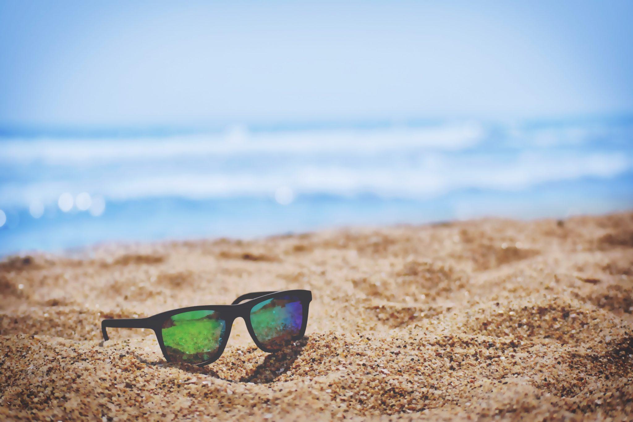 Okulary przeciwsłoneczne – 7 faktów, o których nie miałeś pojęcia