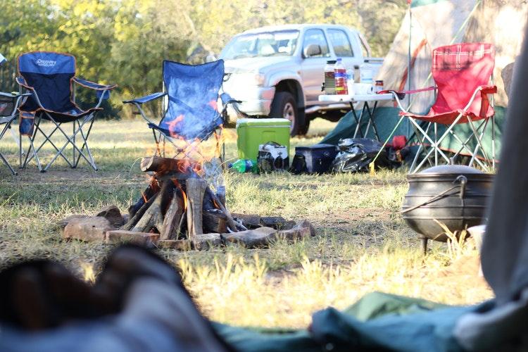 Praktyczne gadżety na camping