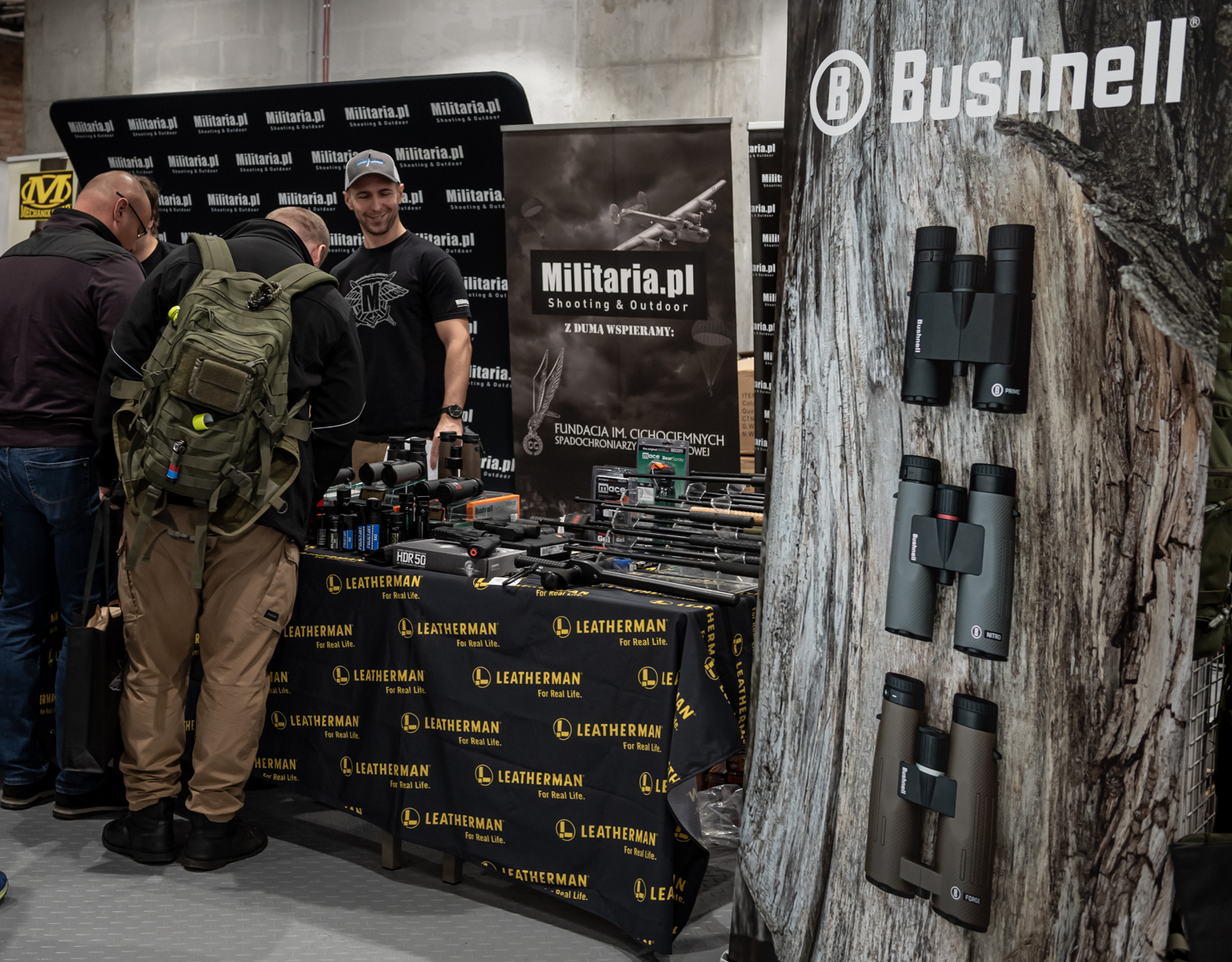 Central Europe Knives Exhibition 2019 fotorelacja!