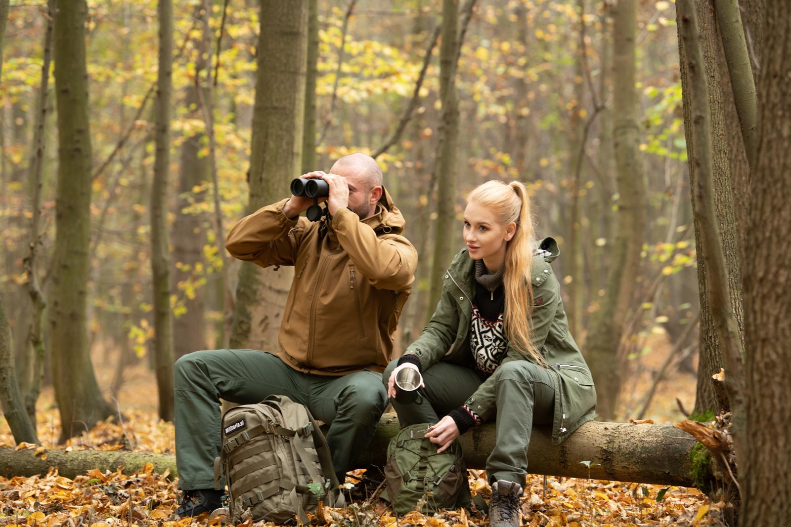 Jak spędzać więcej czasu w outdoorze jesienią i zimą