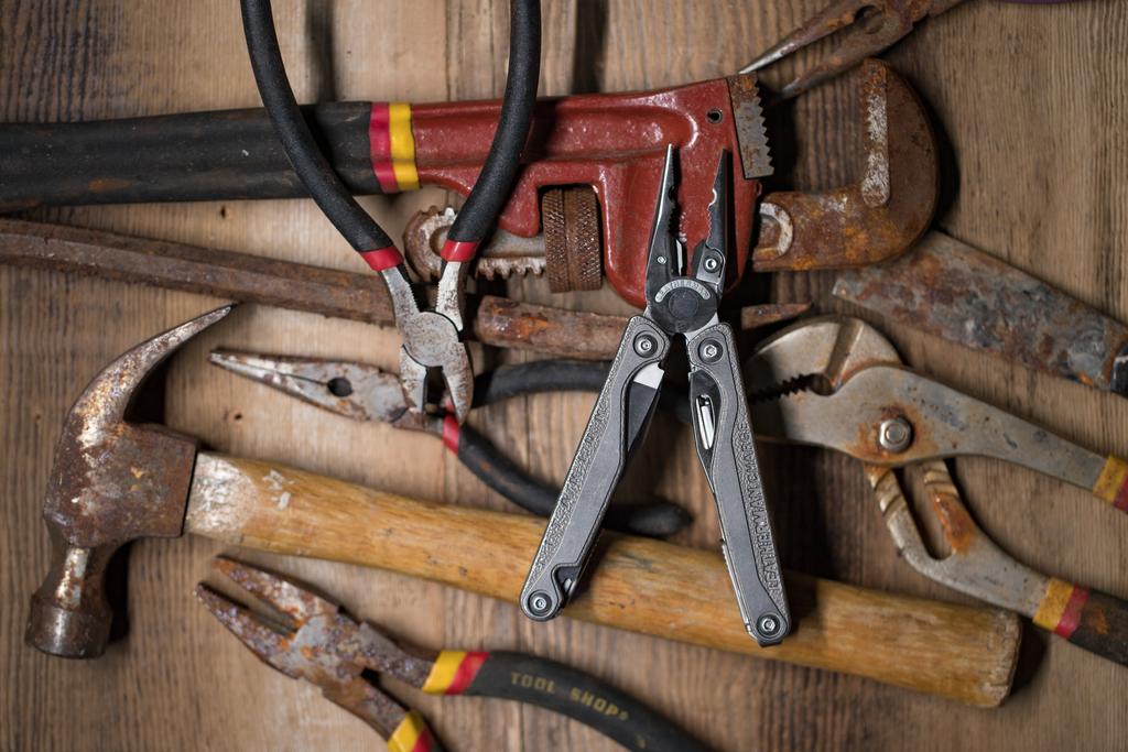 Domowe EDC. Jakie narzędzia warto mieć w domu?