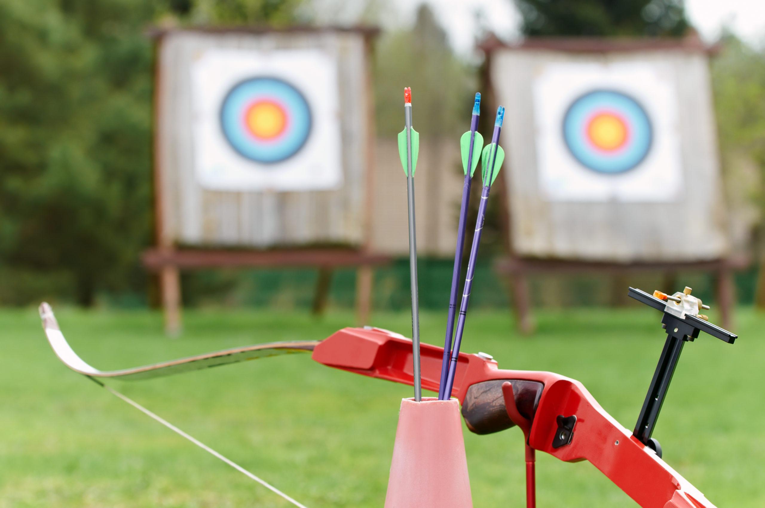 Łucznictwo tradycyjne – czy to sport dla Ciebie?