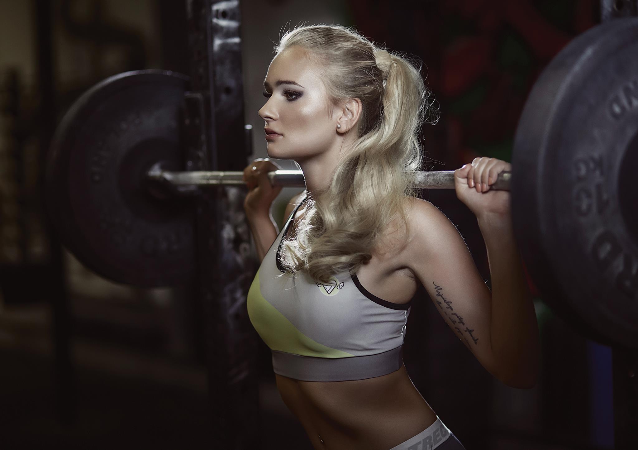 Sportowe suplementy diety – jakie wybrać?