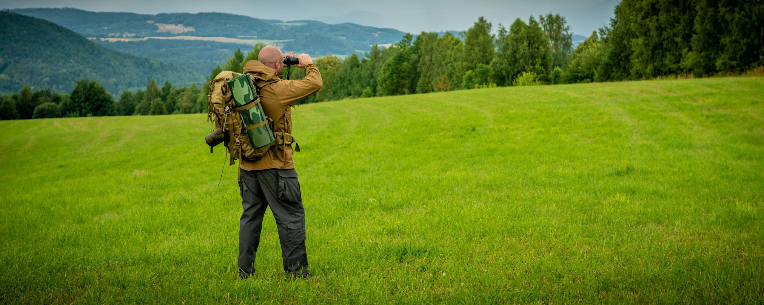 EDC podróżnika. 10 rzeczy, które zawsze powinieneś mieć w plecaku