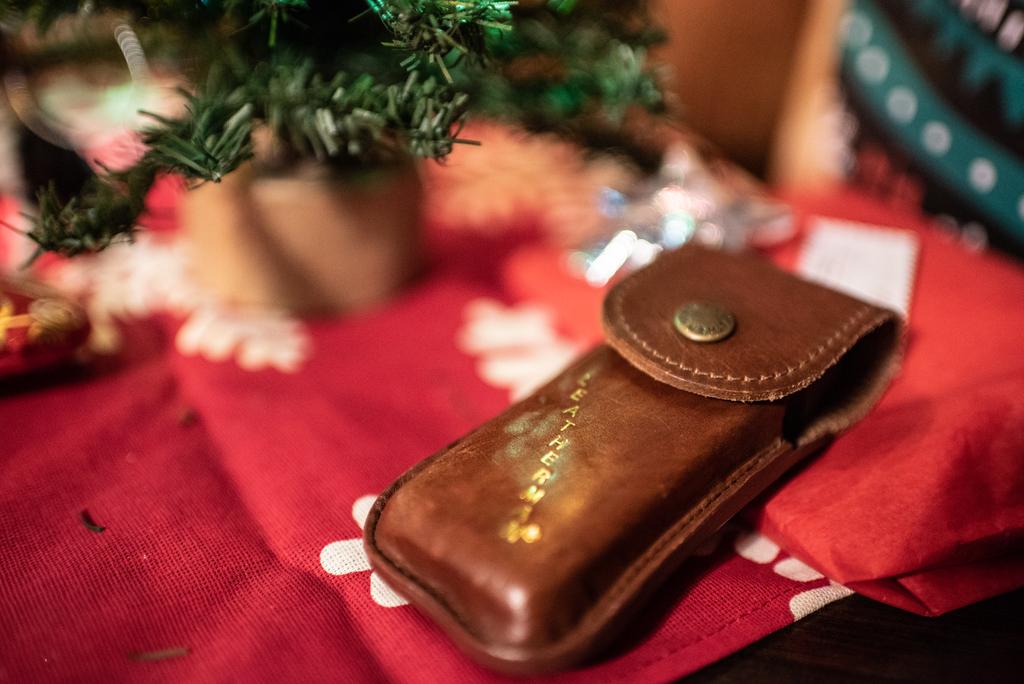 Jaki wybrać scyzoryk na prezent?