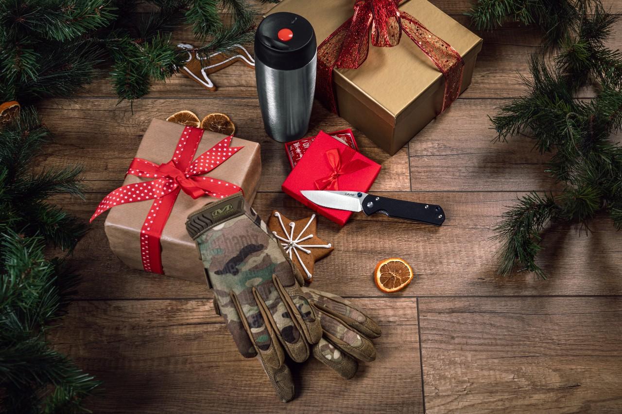 Nóż na prezent? Nasze propozycje!