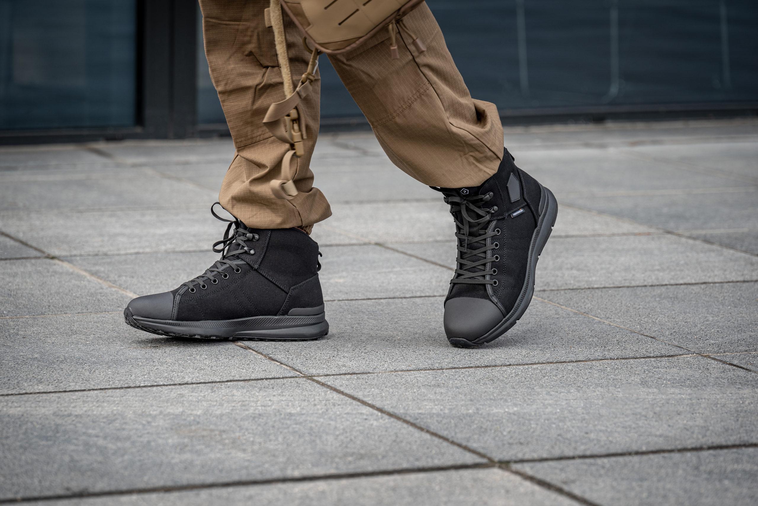 Wszystko, co powinieneś wiedzieć, wybierając buty taktyczne