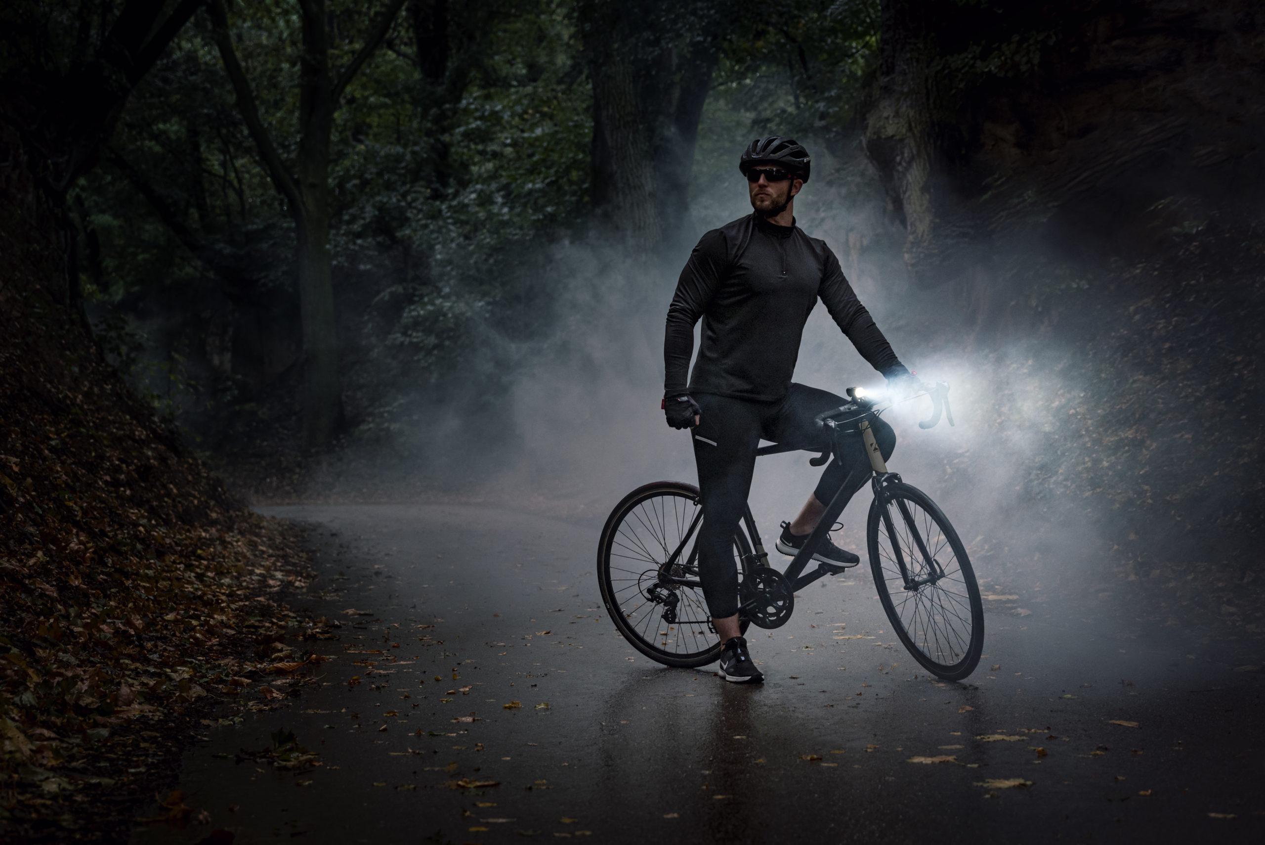 Wszystko, co musisz wiedzieć o światłach rowerowych