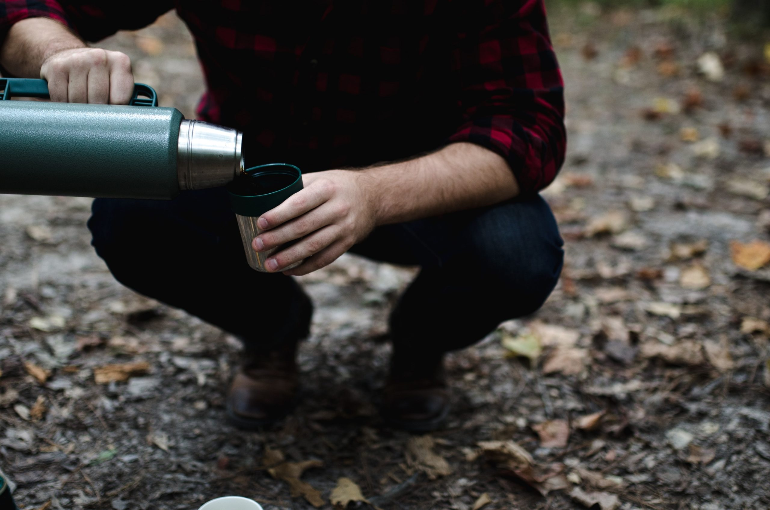 Kawa na campingu – czyli jak zrobić kawę w terenie