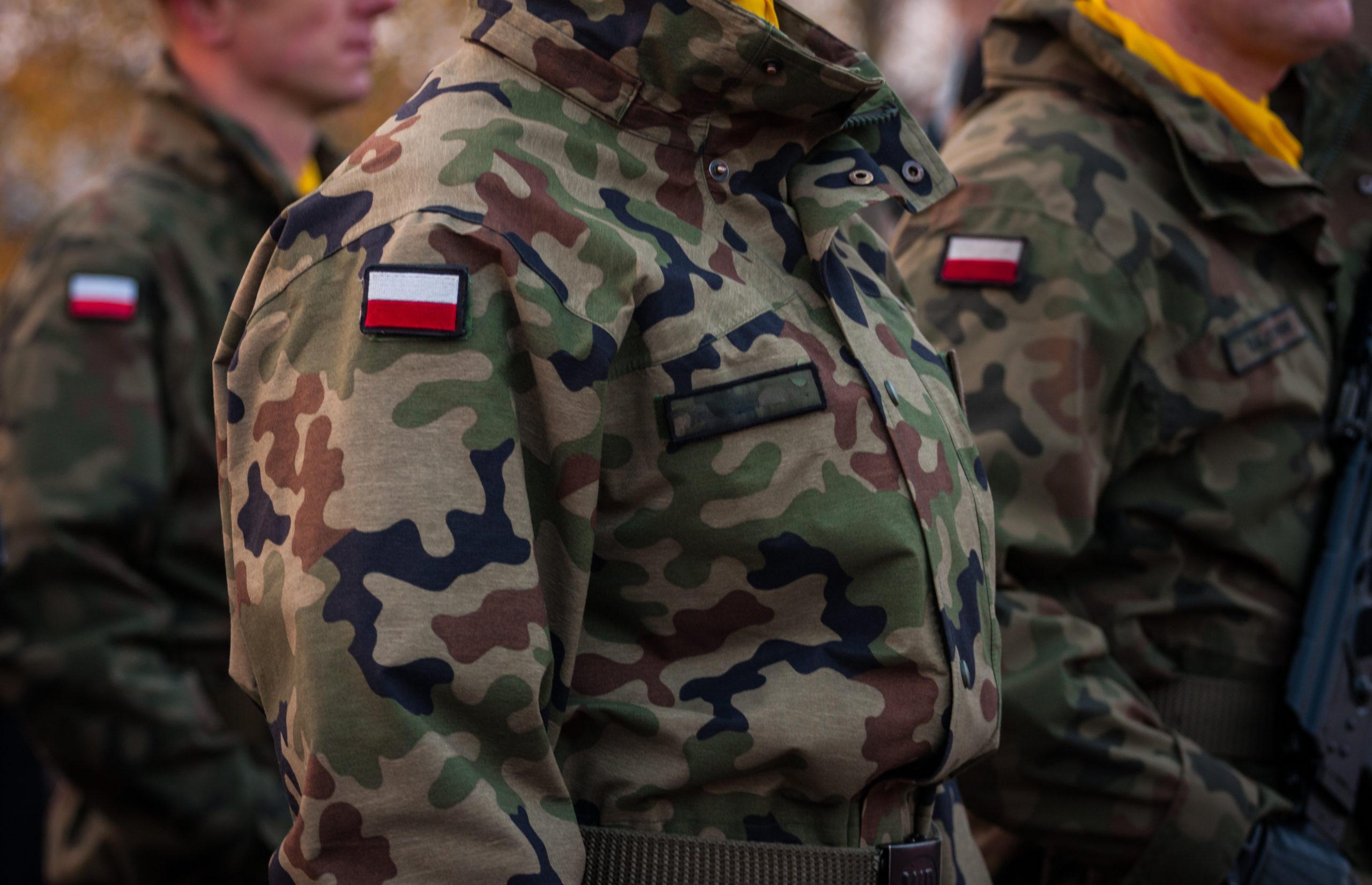Wojskowa klasa mundurowa. Gdzie kupić mundur?