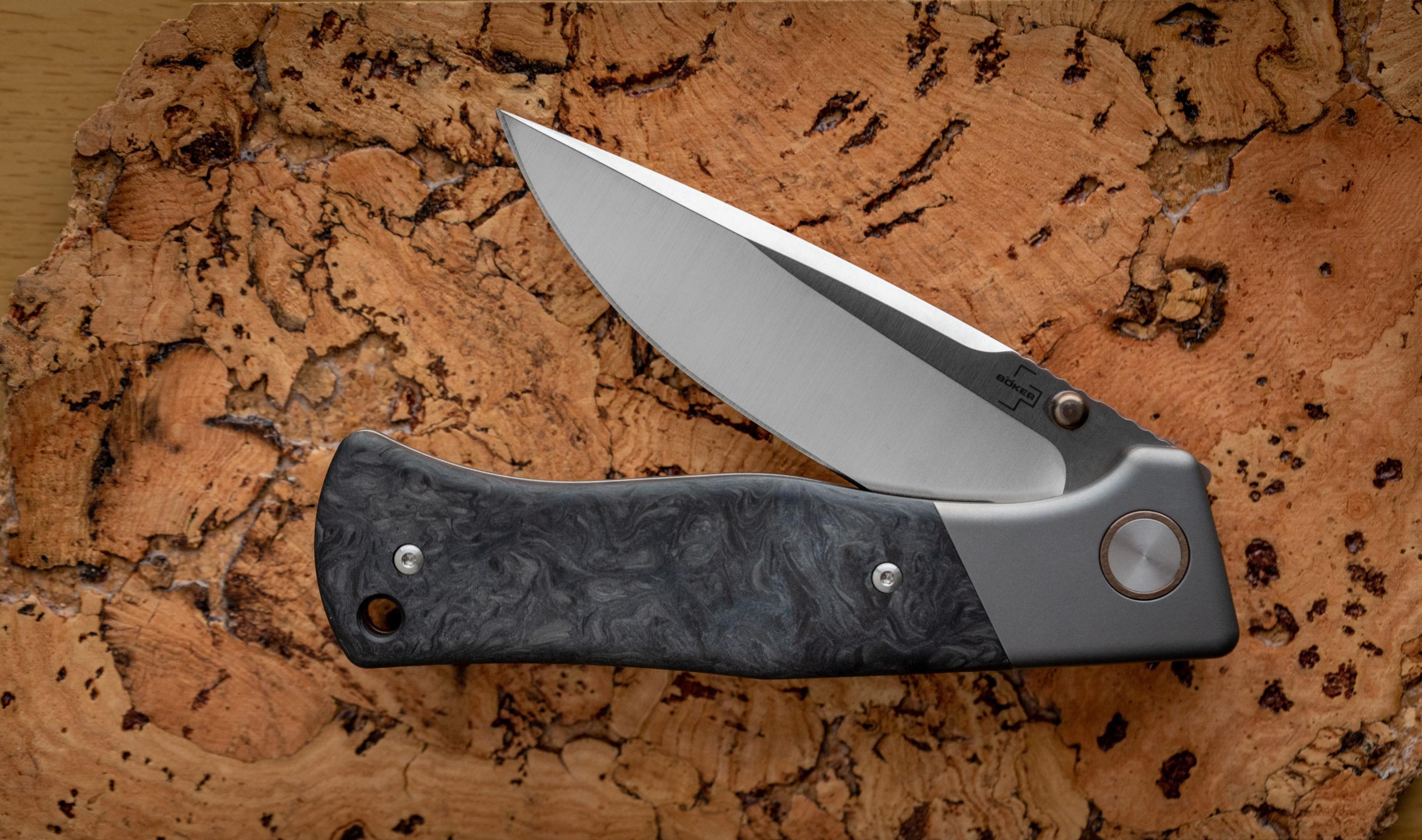 Rodzaje blokad w nożach. Jaka jest najlepsza?